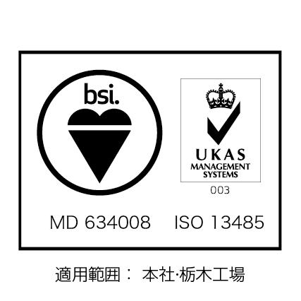 BSI/ISO